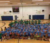 Oxford Attack Basketball Club 5th Annual Summer Camp 2017