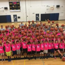 Oxford Attack 7th Annual Basketball Summer Camp 2019!